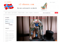 CL-Shoess.com logo