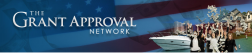 Grant Approval Network logo