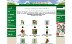 Gardeners Collection logo