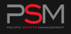 Pacific Sports Health Management Inc. logo
