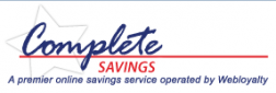 Complete Savings logo