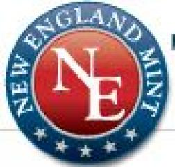 New England Mint logo