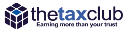 The Tax Club logo