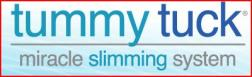 Tummy Tuck Belt logo