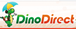 DinoDirect.com logo