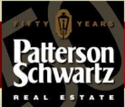 Patterson Schwartz Realty and Reliable Home Inspections logo