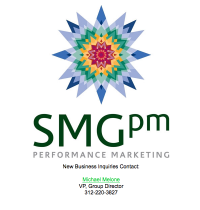 SMG Performance Marketing Inc. logo