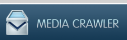 Avangate Media Crawler logo
