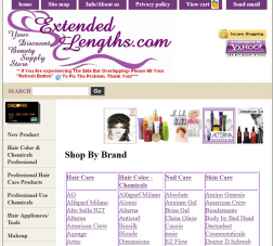 ExtendedLengths.com logo