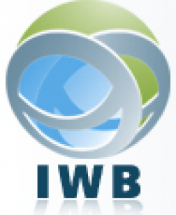 Inovative Wealth Builders.. aka.. IWB logo