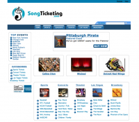 Song Ticketing logo