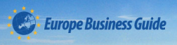 Europe Business Guide logo