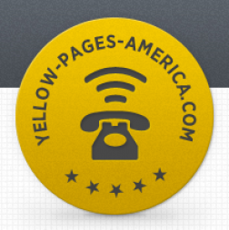Yellow Pages America, Inc. logo