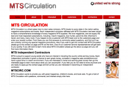MTS Circulation, LLC logo