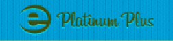 ePlatinum+ Shopping Club Membership logo