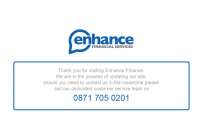 Enhance Financial Services logo