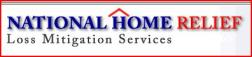 National Home Relief Service logo