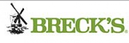 Brecks (bulbs and plants for gardeners) logo