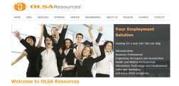 OLSA Resources, Inc. logo