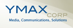 YMax Communications logo