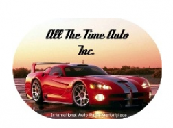 All The Time Auto Inc logo