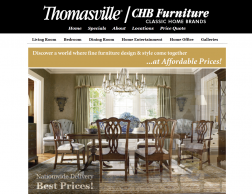 Classic Home Brands Thomasville Furniture Complaints Scambook
