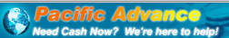 Pacific Advance logo