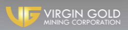 Virgin Gold Mining Corporation (VGMC) logo