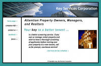 Key Services Corporation logo