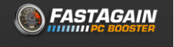 Fast Again PC Booster logo