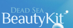Dead Sea Kit Company logo