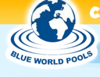 Blue World Pools logo