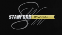 Stanford Who's Who logo