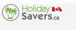 HolidaySavers.ca logo