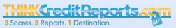 ThinkCreditReports.com logo