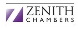 Zenith Chambers Law Firm, London logo