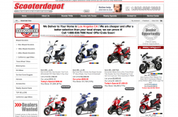 ScooterDepot.us logo