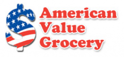 American Value Grocery logo