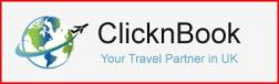 Click N Book Travels Ltd logo