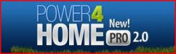 Power4Home System 2.0 logo