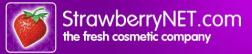 StrawberryNet.com logo