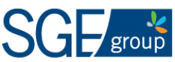 SGE Gas And Electric logo