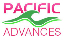 PacificAdvances.com logo