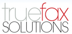 True Fax Solutions logo