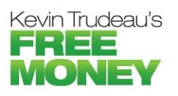 Kevin Trudeau's Free Money logo