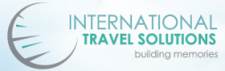 International Travel Solutions logo
