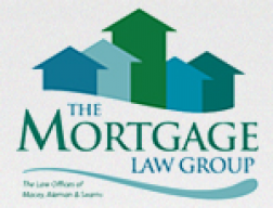 The Mortgage Law Group, LLP logo