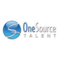 One Source Talent logo