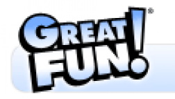 TLF Great Fun logo