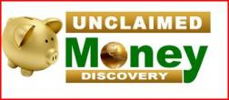 Unclaimed Money Discovery.com logo